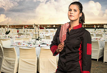 HAVEP Food Catering Custom Made Workwear