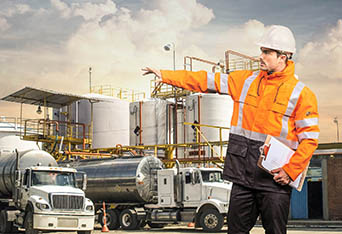 HAVEP Industry Safety Workwear