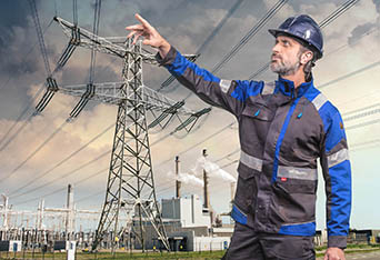 HAVEP Utilities Protective Workwear