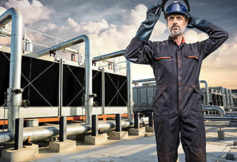 HAVEP Installation Maintenance Protective Workwear