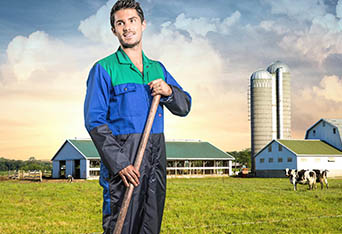 HAVEP Agriculture Horticulture Fishing Workwear