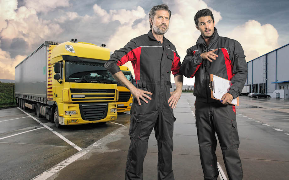HAVEP Transport Logistics Protective Workwear