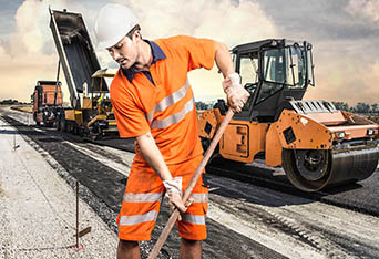 HAVEP Road Civil Engineering High Visibility Workwear