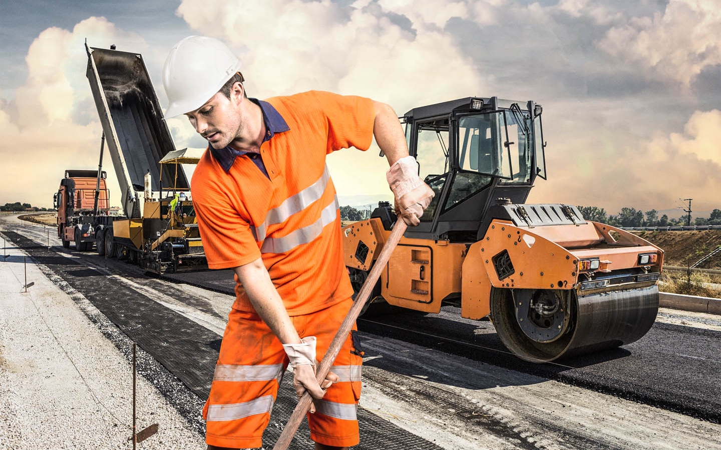 HAVEP Road Civil Engineering Workwear