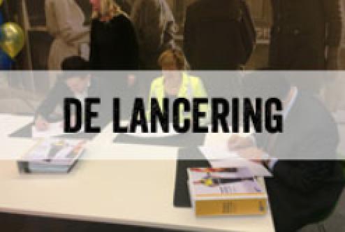 De Lancering van de nieuwe ANWB Wegenwacht kleding ism HaVeP en Intersafe