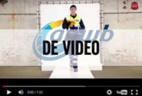 De video van de nieuwe ANWB Wegenwacht kleding ism HaVeP en Intersafe