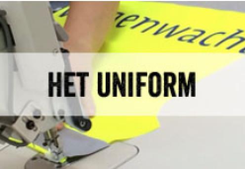 Het uniform van de nieuwe ANWB Wegenwacht kleding ism HaVeP en Intersafe