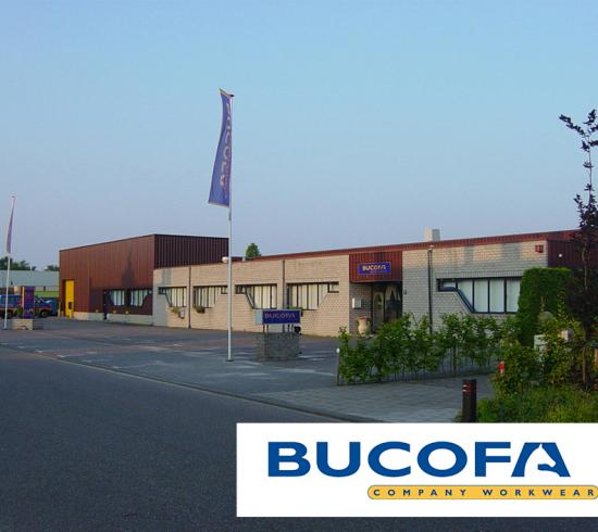 Merger with family business Bucofa