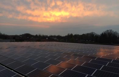 HAVEP chooses for solar energy