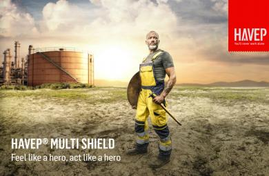 Multishield