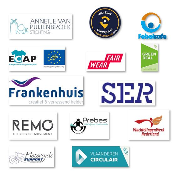 HAVEP - CSR partners