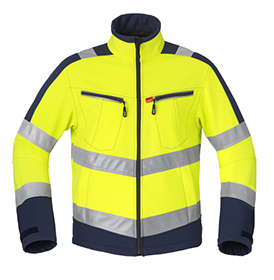 High Visibility werkbroek